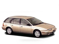 Saturn S-Series II SW
