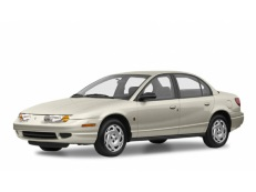 Saturn S-Series III SL