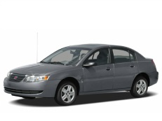 Saturn Ion l Saloon