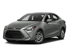 Scion iA wheels and tires specs icon