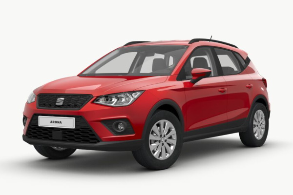 Seat Arona wheels and tires specs icon