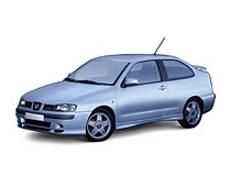 Seat Cordoba 6K Coupe