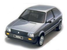 Seat Ibiza 021A Hatchback