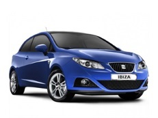 Seat Ibiza 6J Hatchback