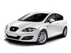 Seat Leon 1P Hatchback