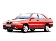 ícone de especificações de roda e pneus de Seat Toledo