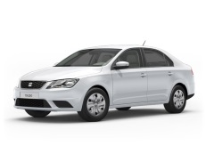 Seat Toledo wheels and tires specs icon
