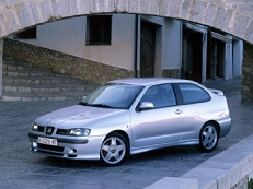 opony do Seat Cordoba 6K [1993 .. 2002] [EUDM] Coupe, 2d