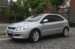 Chery Cielo Hatchback