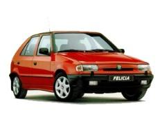 Skoda Felicia 790 (791) Hatchback