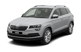 Skoda Karoq wheels and tires specs icon