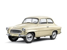 Skoda Octavia 1A Coupe