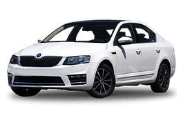 Skoda Octavia Classic wheels and tires specs icon