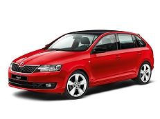Skoda Rapid NH Hatchback