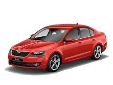 Skoda Rapid NH Saloon