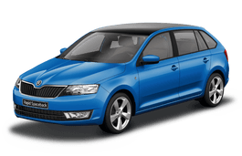 Skoda Rapid NH Spaceback