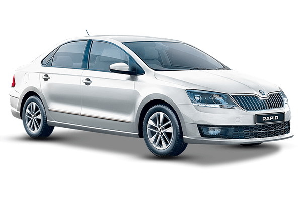 Skoda Rapid Restyling Saloon