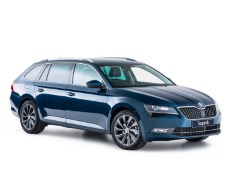 Skoda Superb 3V Kombi