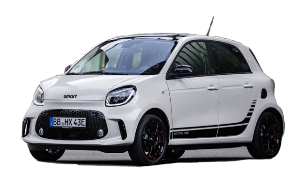 Smart Forfour II Restyling Hatchback