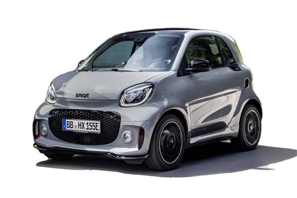 Smart Fortwo III Restyling Hatchback