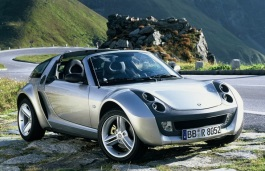 Smart Roadster I Coupe