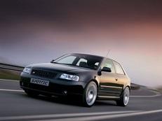 Audi A3 8L Hatchback