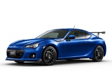 Subaru BRZ wheels and tires specs icon