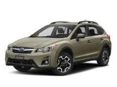 Subaru Crosstrek I SUV