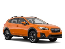 Subaru Crosstrek II SUV