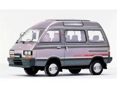Subaru  Estratto KJ Van