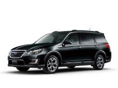 Subaru Exiga Crossover 7 YA MPV