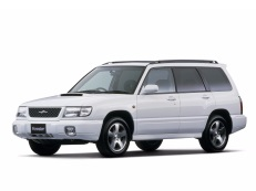 Subaru Forester SF Estate