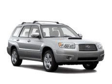 Subaru Forester SG Estate
