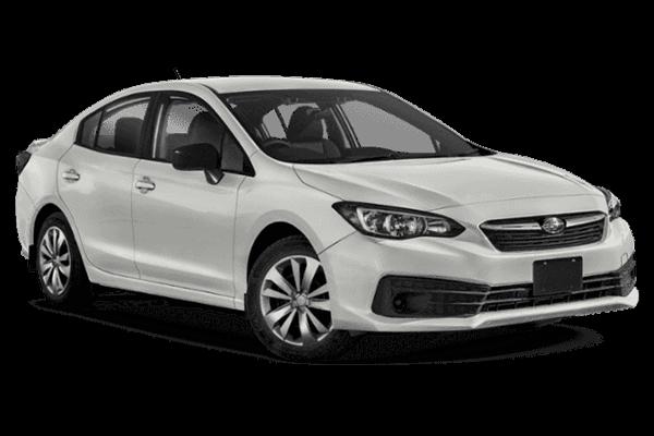 Subaru Impreza G5 Facelift Saloon