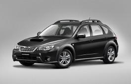 スバル インプレッサ XV GH SUV