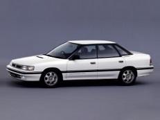 Subaru Legacy BC/BF Limousine