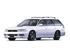 Subaru Legacy BD/BG Kombi