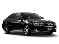 Subaru Legacy B4 BL Saloon