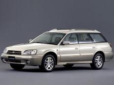 Subaru Legacy Lancaster BH Estate