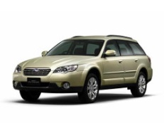 Subaru Legacy Outback wheels and tires specs icon
