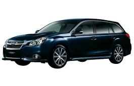 Subaru Legacy Outback BR Estate