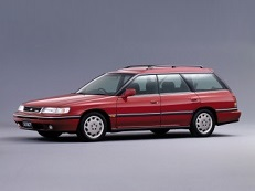 Subaru Legacy Touring Wagon BF Estate