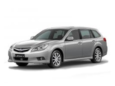 Subaru Legacy Touring Wagon BR Estate