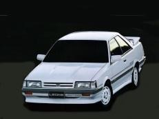 Subaru Leone III Coupe