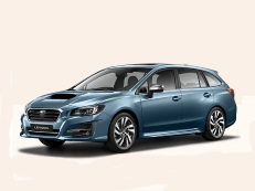 Subaru Levorg VM Estate