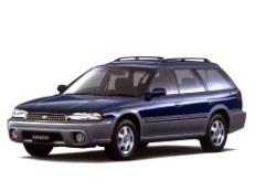 Автомобиль Subaru Outback BG , год выпуска 1995 - 1998