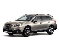Автомобиль Subaru Outback BS , год выпуска 2014 - 2017