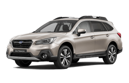 Subaru Outback BS Restyling Estate