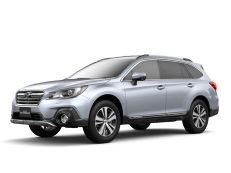 Subaru Outback wheels and tires specs icon