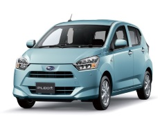 斯巴鲁 Pleo Plus LA350/360 Hatchback